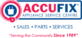 Accufix Appliance